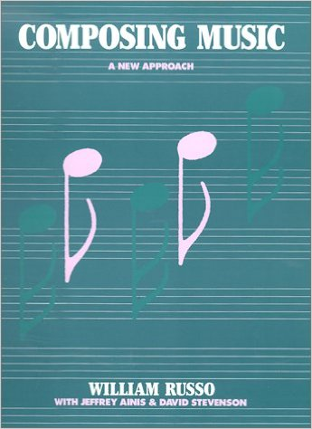 William Russo Composing Music A New Approach PDF